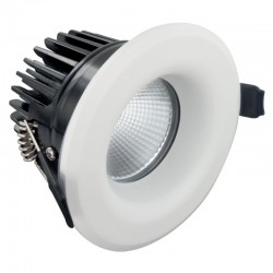 Downlight Lux Fire 410Lm 6...