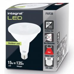 PAR38 1400Lm 15 Watt (135W)...