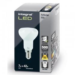 R50 500Lm 7 Watt (42W)...