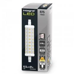 R7S 820Lm 6,5 Watt (61W)...