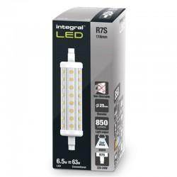 R7S 850Lm 6,5 Watt (63W)...