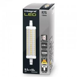 R7S 1200Lm 9,5 Watt (83W)...