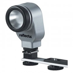 reflecta Ravl 200 LED videolys