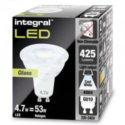 GU10 425Lm 4,7 Watt (53W)...
