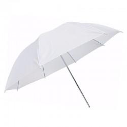 reflecta Paraply hvid til...