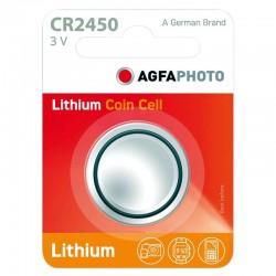 Agfa CR-2450 Knapcelle batteri
