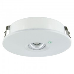 Downlight Nødbelysning 100...