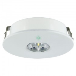 Downlight Nødbelysning...