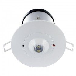 Downlight All-in-one...