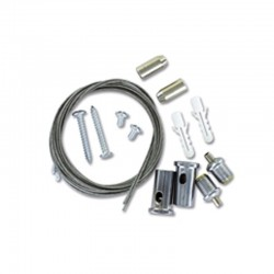 Multifit wiresæt til...