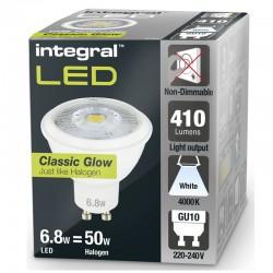 GU10 Classic Glow 410Lm 6,8...